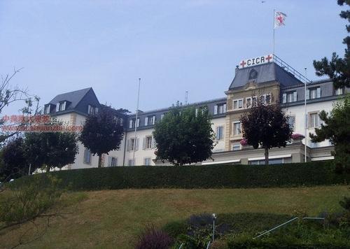 日内瓦万国宫6