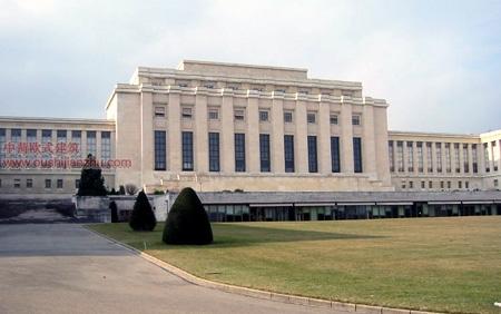 日内瓦万国宫5