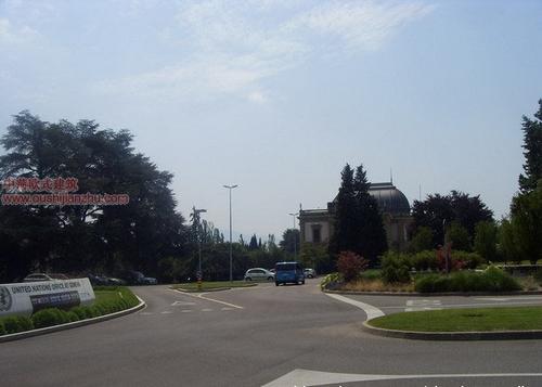 日内瓦万国宫8
