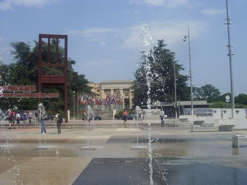 日内瓦万国宫4