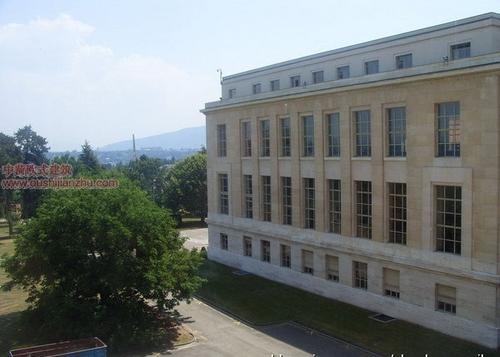 日内瓦万国宫14