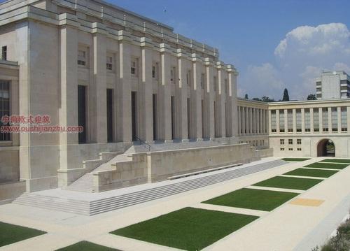 日内瓦万国宫13