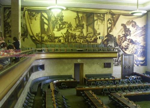 日内瓦万国宫12