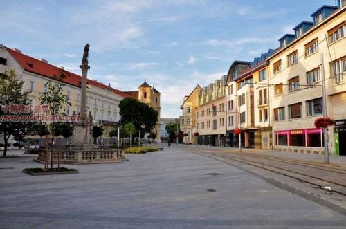 斯洛伐克首都布拉提斯拉瓦9