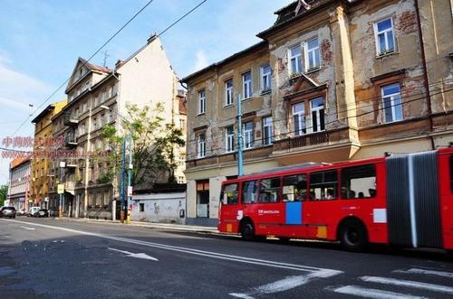 斯洛伐克首都布拉提斯拉瓦1