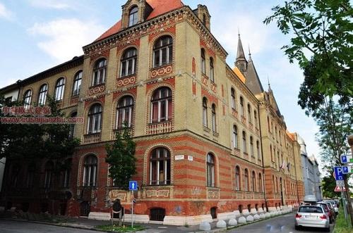 斯洛伐克首都布拉提斯拉瓦4