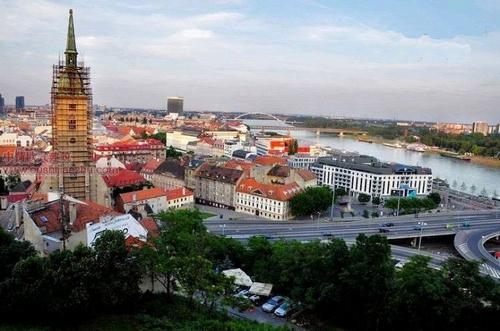 斯洛伐克首都布拉提斯拉瓦18