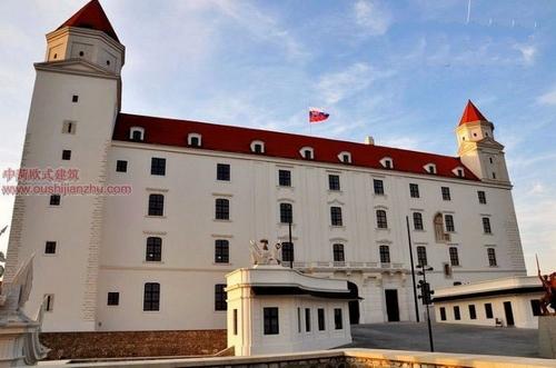 斯洛伐克首都布拉提斯拉瓦16