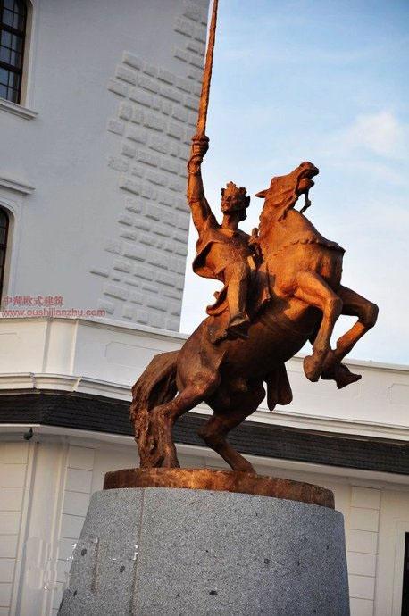 斯洛伐克首都布拉提斯拉瓦17