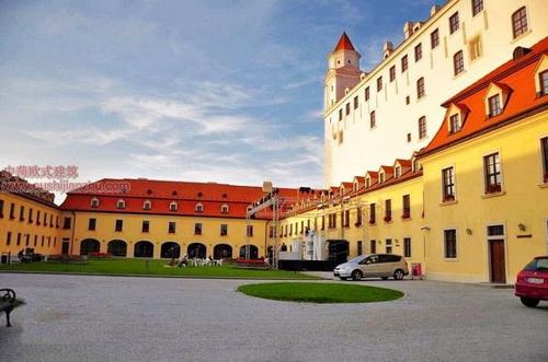 斯洛伐克首都布拉提斯拉瓦14