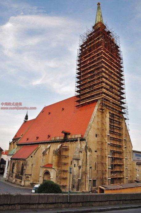 斯洛伐克首都布拉提斯拉瓦10