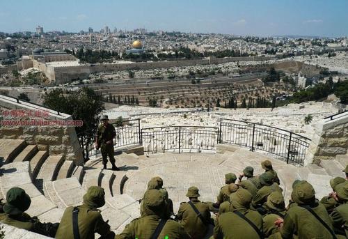 以色列耶路撒冷1