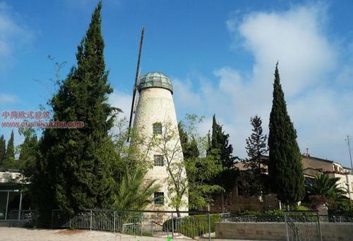 以色列耶路撒冷5