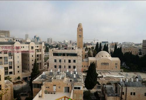 以色列耶路撒冷4