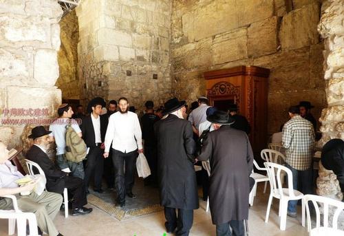 以色列耶路撒冷10