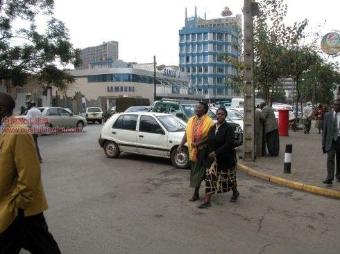 肯尼亚首都内罗毕6