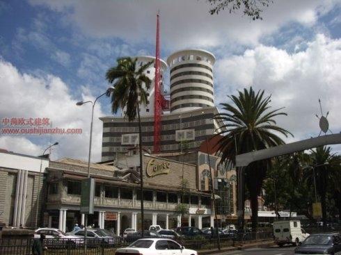 肯尼亚首都内罗毕9
