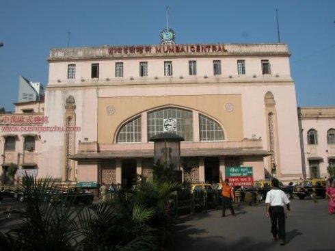 印度孟买3