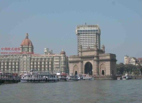 印度孟买泰姬玛哈酒店5