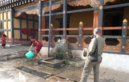 不丹的宗教建筑20