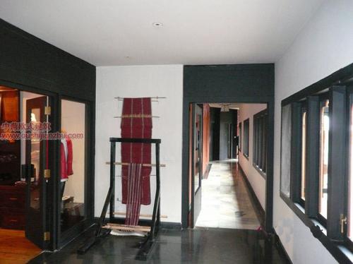 不丹Uma酒店7