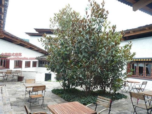 不丹Uma酒店8