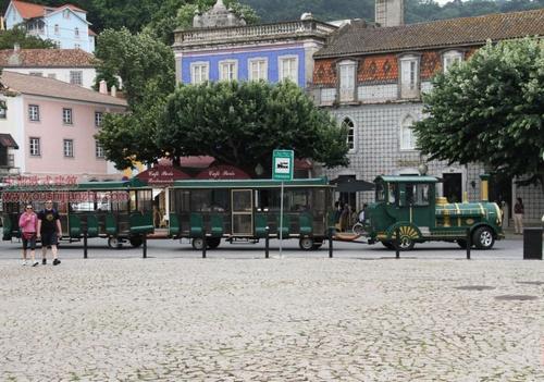欧式建筑-葡萄牙辛特拉7