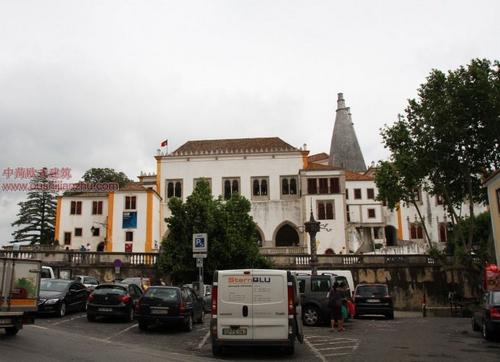 欧式建筑-葡萄牙辛特拉8
