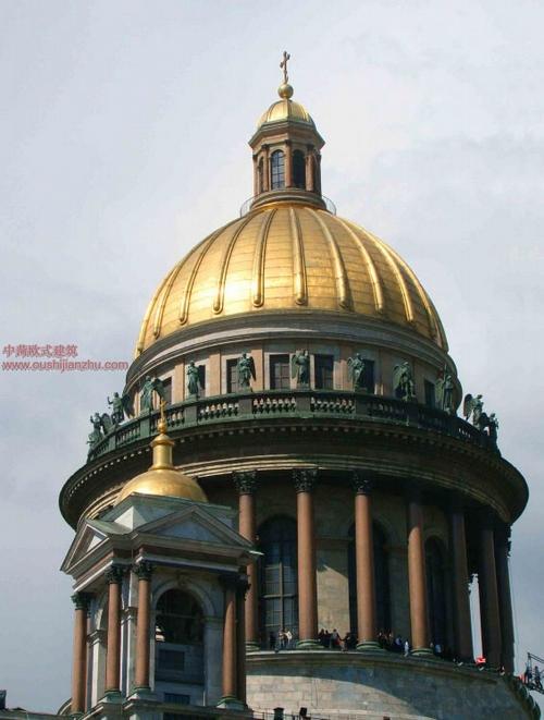 伊萨大教堂2