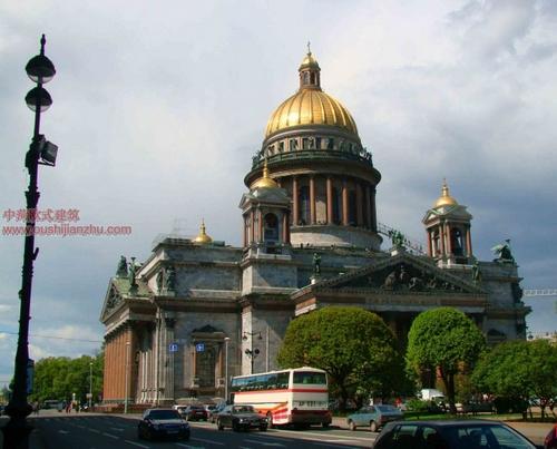 伊萨大教堂1