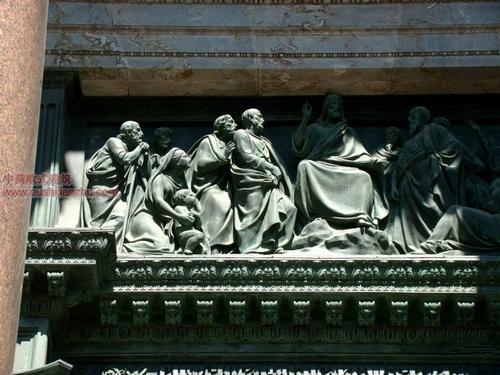 伊萨大教堂6