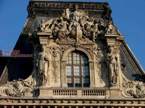 巴黎歌剧院和卢浮宫6