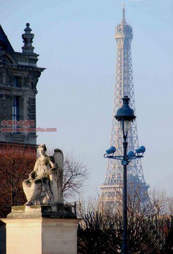 巴黎歌剧院和卢浮宫4