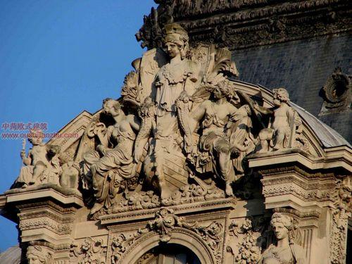 巴黎歌剧院和卢浮宫9