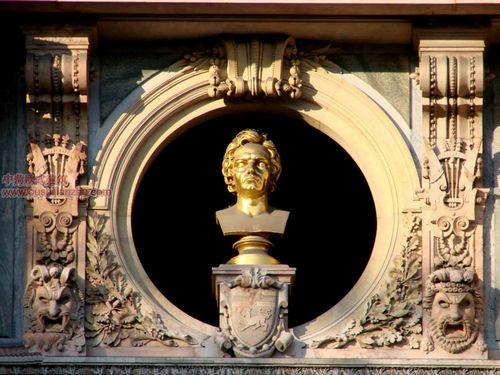 巴黎歌剧院和卢浮宫16