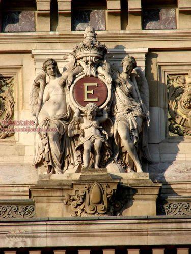巴黎歌剧院和卢浮宫15