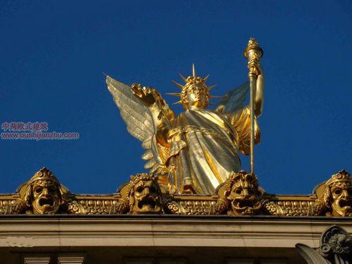 巴黎歌剧院和卢浮宫14