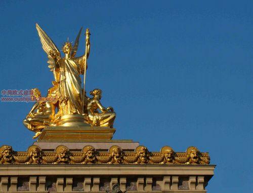 巴黎歌剧院和卢浮宫13