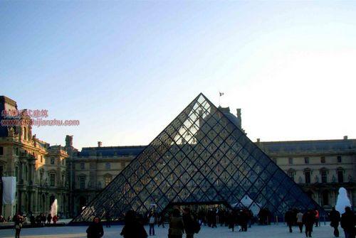 巴黎歌剧院和卢浮宫10