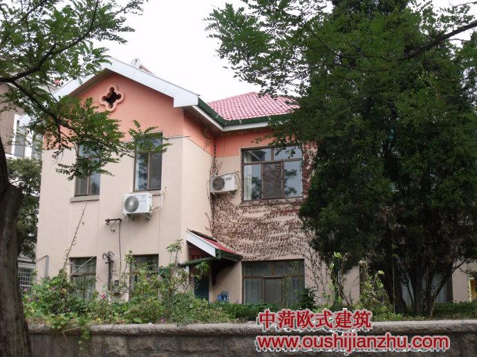 青岛欧式建筑4