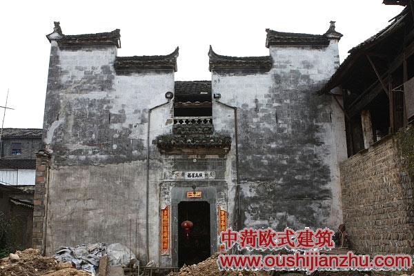 唐朝江西古地图
