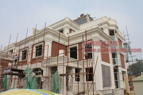 欧式风格别墅区10bet官网中文照片7