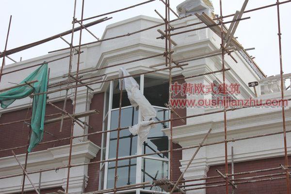 欧式风格别墅区10bet官网中文照片4