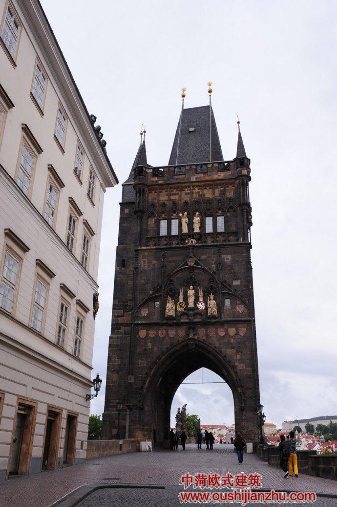欧式建筑设计