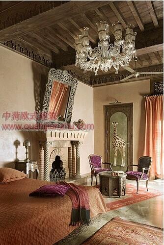 La Sultana Marrakech酒店7