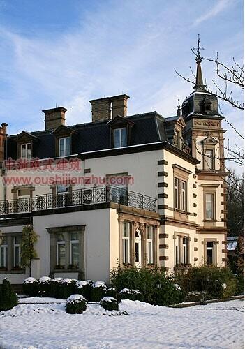 Château De L