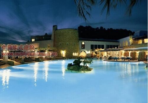 Hacienda Na Xamena Hotel酒店3