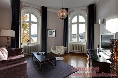 Lydmar Hotel3