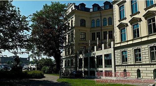 Lydmar Hotel2