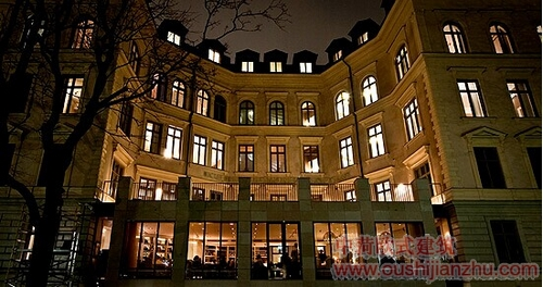 Lydmar Hotel1